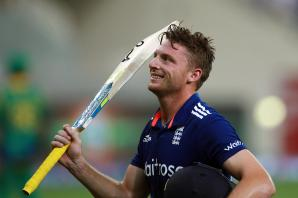 CRICKET: Jos Buttler not ready to give up on Test career yet