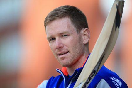 "CRICKET: Eoin Morgan hails ""phenomenal"" Jos Buttler after England start series with a win"