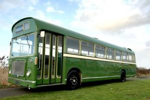 You think green Southern National buses no longer run in Somerset? Watch this space