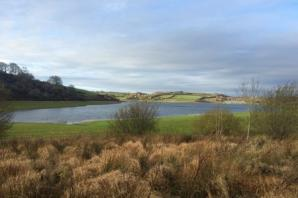Book fast for Great Somerset Walk around Wimbleball